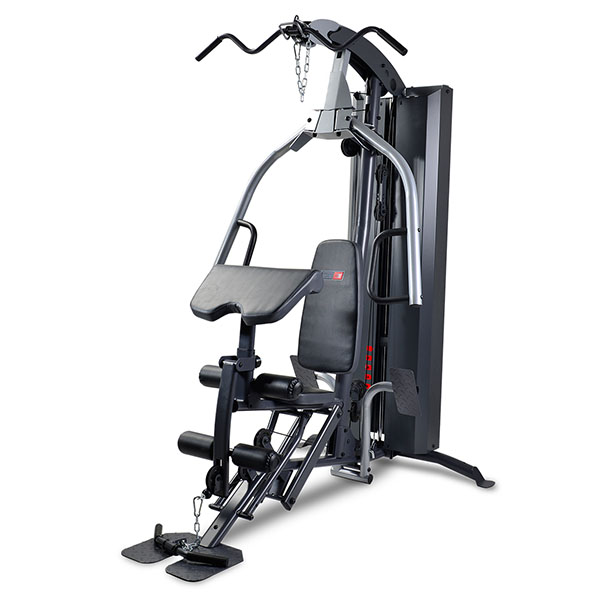 Bodyworx lx hg home gym