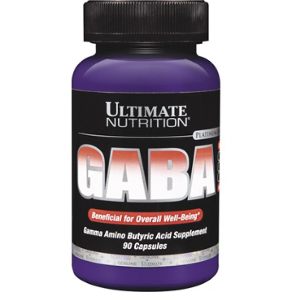 What is the best gaba supplement