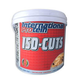 International Protein Iso Cuts Protein
