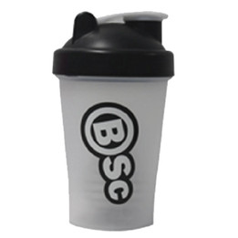 BSc 400ml Shaker Bottle