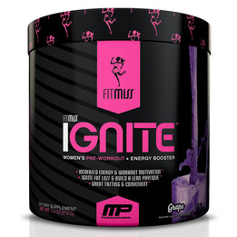 Fitmiss Ignite Womens Pre Workout
