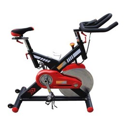 HCE Semi-Commercial Spin Bike