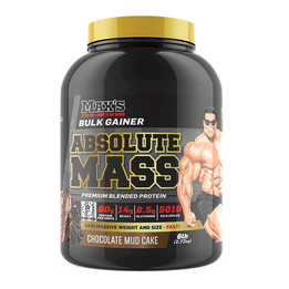 Max's Absolute Mass