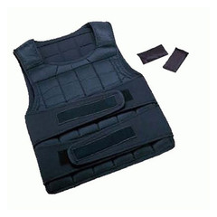 Bodyworx 10kg Weighted Vest