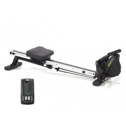 York Quest Rowing Machine
