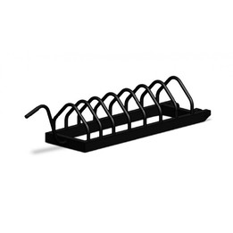 Bumper Plate Rack - Portable