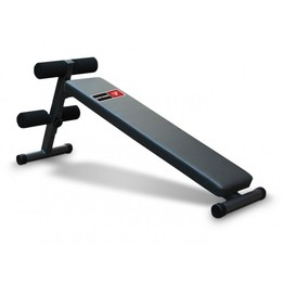 Bodyworx Deluxe Sit Up Bench