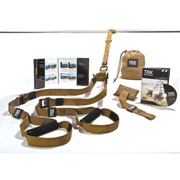 TRX Force Suspension Trainer Kit