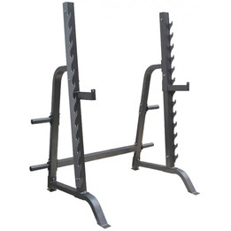 Bodyworx Multi Press Rack