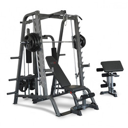 Bodyworx L680T Smith Machine Combo