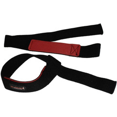 Outbak Lifting Straps (Single Tail)
