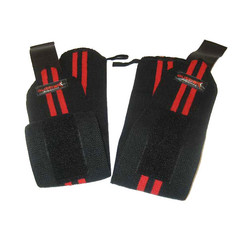 Outbak Support Plus Wrist Wraps (Thumb Loop Start)