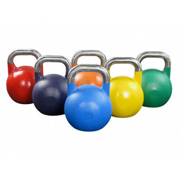 Pro Grade Competiton Stainless Kettlebell