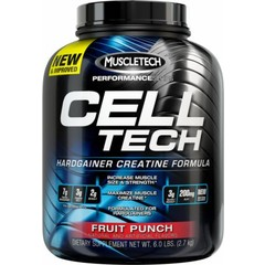 Muscletech Cell-Tech Hardcore