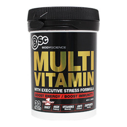 BSc Body Science MultiVitamin