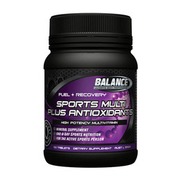 Balance Sports Multi + Antioxidants