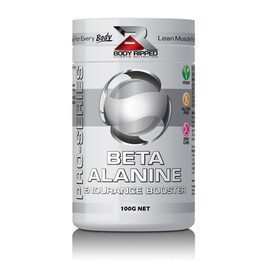 Body Ripped BETA-A Beta Alanine