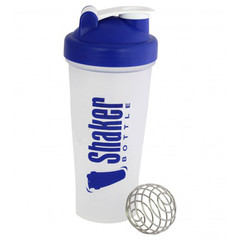 600ml Protein Supplement Shaker Bottle