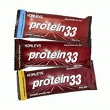 Horleys Protein 33 Bars