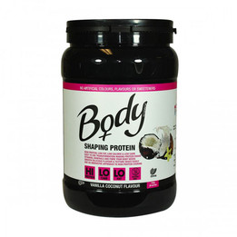 BSc Body Science Body Shaping for Women