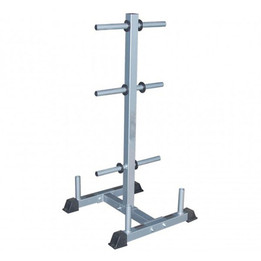 Standard Weight Tree with Barbell Holder