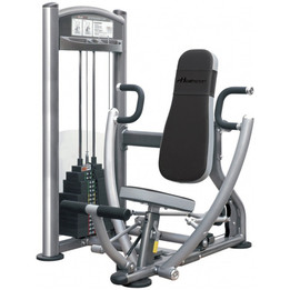 Healthstream Ultimate Chest Press