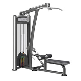 Healthstream ULT9002 Lat Pulldown/Seated Row