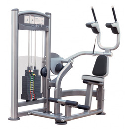 Healthstream Ultimate Ab Machine