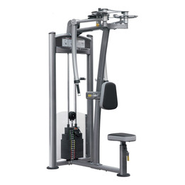 Healthstream Ultimate Pec Fly/Rear Delt Machine