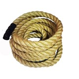 10m Sisal Battle Fitness Rope
