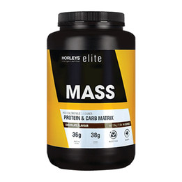 Horleys Elite Mass Protein