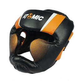 Atomic Full Face Head Gear