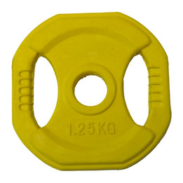 Body Pump Weight Plates