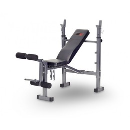 Bodyworx C340STB Basic Bench