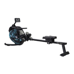 CardioMaster H20 Hydro Rowing Machine