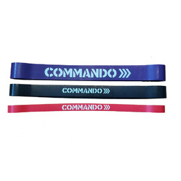 Commando Mini Power Band Package