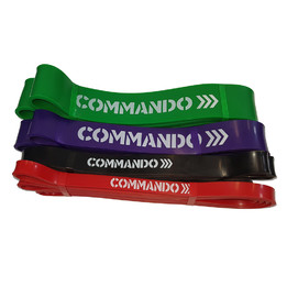Commando Power Band Package