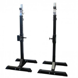 HCE Squat Stands - Pair
