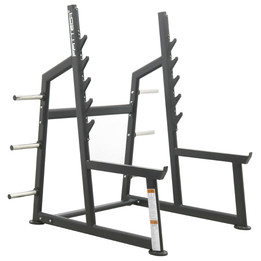 Ffittech Olympic Squat Rack