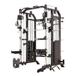 GymKing GK-6000 Multi Function Centre (Pin Loaded)