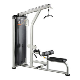 GymKing Lat Pulldown/Seated Row