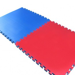 20mm EVA Gym Mats Jigsaw / Reversible