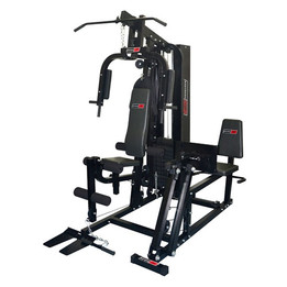 Bodyworx L8000LP Home Gym + Leg Press