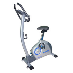 Infiniti PG725 Upright Exercise Bike