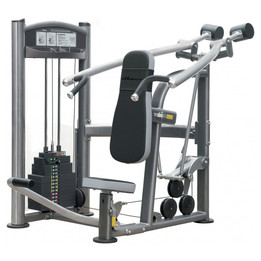 Healthstream Ultimate Shoulder Press